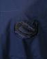 Платье из хлопка с боковыми карманами Etro  –  Деталь1