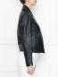 Куртка-косуха из кожи Bosco Fresh  –  МодельВерхНиз2