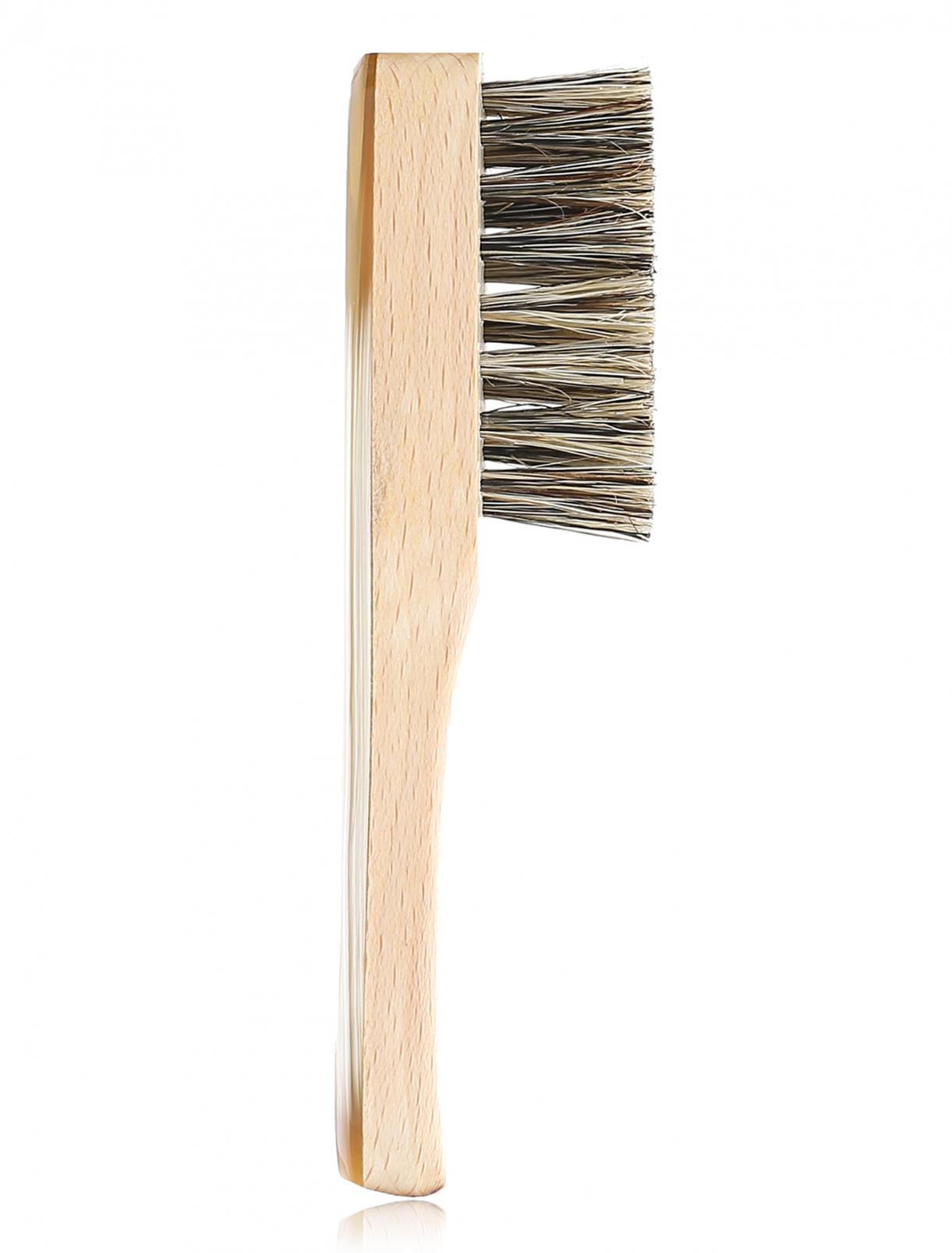 Щетка для бороды из натуральной щетины - Truefitt & Hill Truefitt & Hill  –  Общий вид