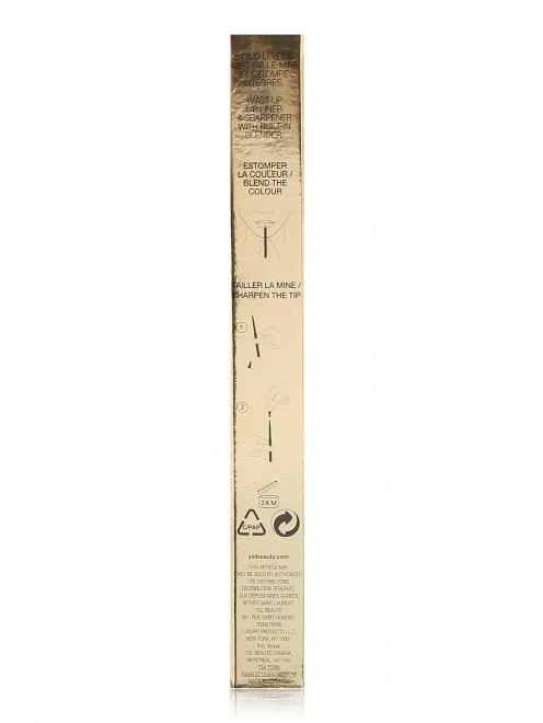 Карандаш для губ 20 Lip Styler YSL - Обтравка2