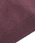 Джемпер из шелка с короткими рукавами Viadeste  –  Деталь1