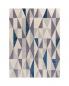 Ковер 250х350 см Gio Ponti Diamantina Amini Carpets  –  Общий вид