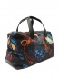 Дорожная сумка из хлопка с узором Paul Smith  –  Обтравка1