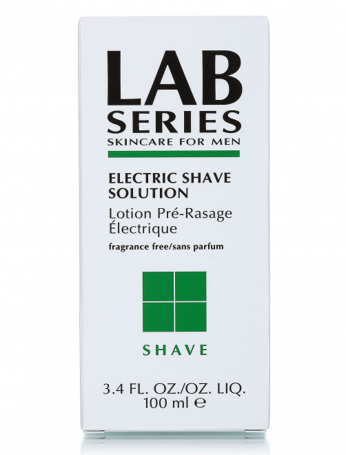 Жидкость для бритья электробритвой - Lab Series, 100ml Lab Series - Общий вид