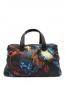 Дорожная сумка из хлопка с узором Paul Smith  –  Общий вид