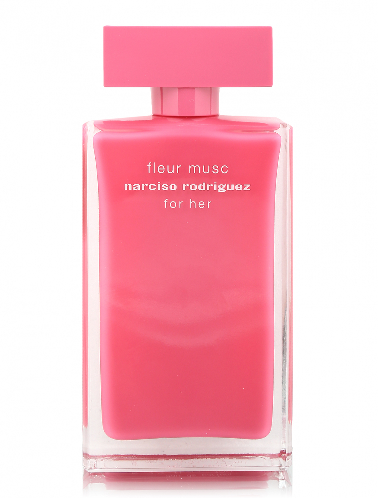 Парфюмерная вода 100 мл Fleur Musc for Her Narciso Rodriguez  –  Общий вид