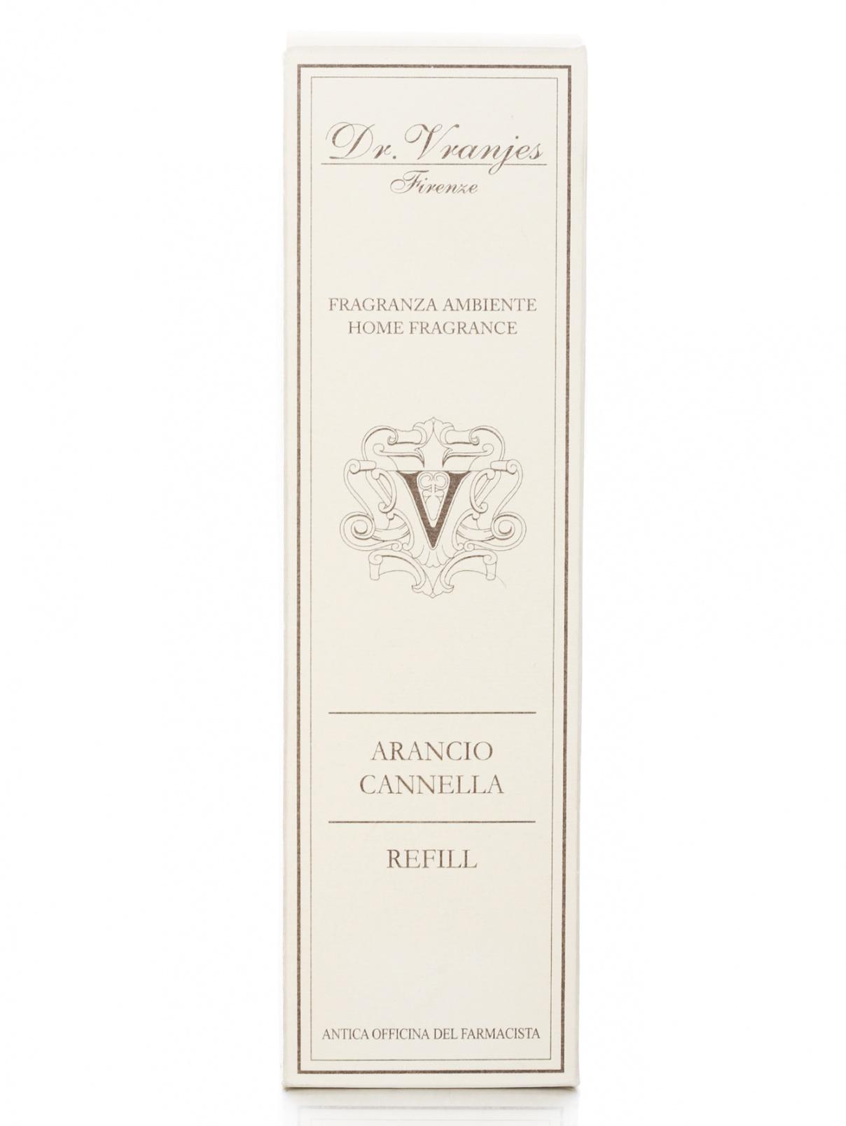 Наполнитель для диффузора Arancio e Cannella - Home Fragrance, 500ml Dr. Vranjes  –  Модель Общий вид