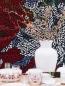 Ковер ручной работы 250х300 см Tapis Rouge  –  Обтравка1