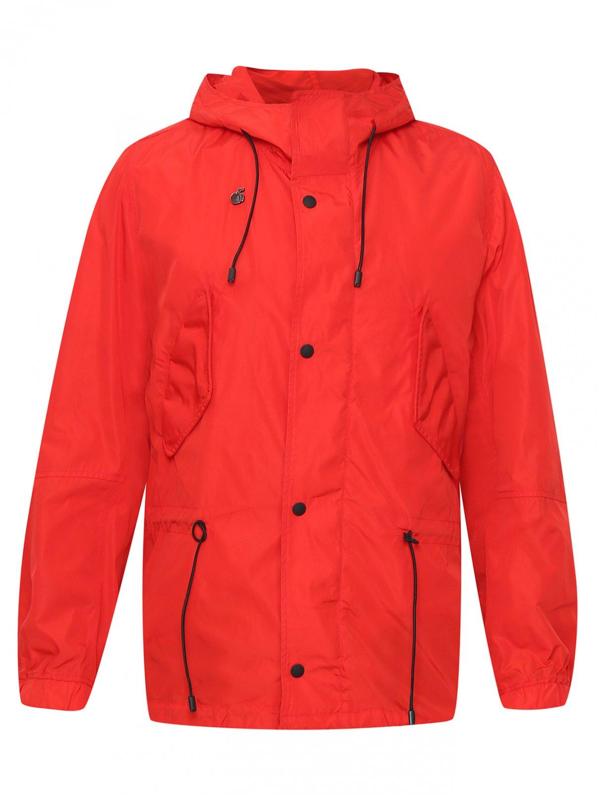 Куртка на молнии с капюшоном Bosco Fresh  –  Общий вид