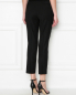 Укороченные брюки из шерсти с боковыми карманами Paul Smith  –  МодельВерхНиз1