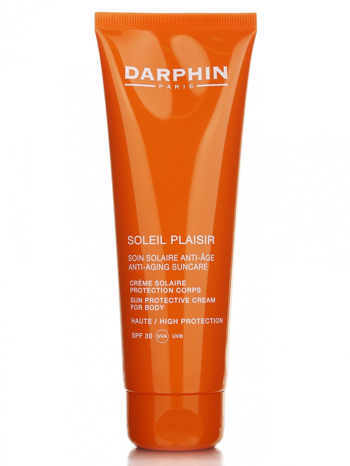 Солнцезащитный крем для тела - Face Care, 125ml Darphin  –  Общий вид