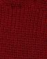 Шерстяные перчатки с логотипом Emporio Armani  –  Деталь