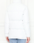 Куртка на молнии с карманами Moschino  –  МодельВерхНиз1
