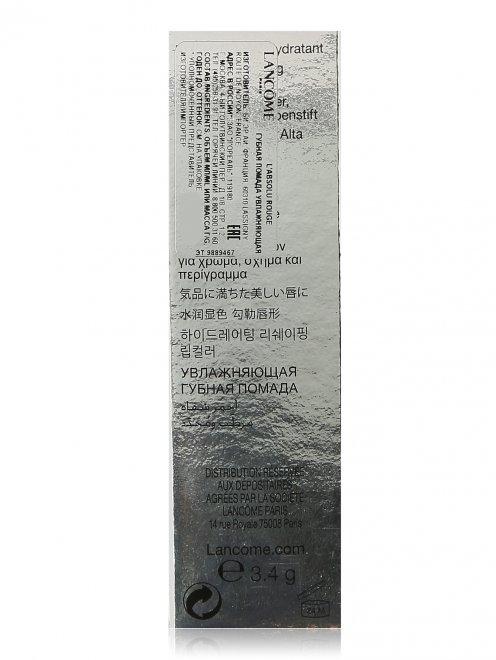 Помада 369 L'Absolu Rouge Lancome - Общий вид