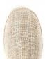 Эспадрильи из текстиля с узором Manebi  –  Обтравка3