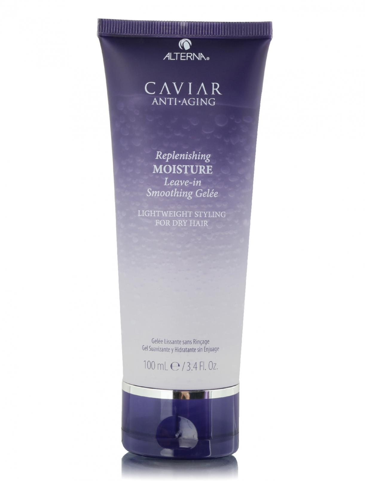 Несмываемый гель для увлажнения волос 100 мл Caviar ALTERNA  –  Общий вид