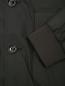 Куртка с капюшоном Moorer  –  Деталь1