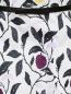 Платье с воланом и накладными карманами Raoul  –  Деталь