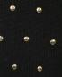 Джемпер шерстяной, с декором заклепками Michael by Michael Kors  –  Деталь1