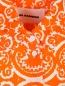 Платье-рубашка с узором Jil Sander  –  Деталь1