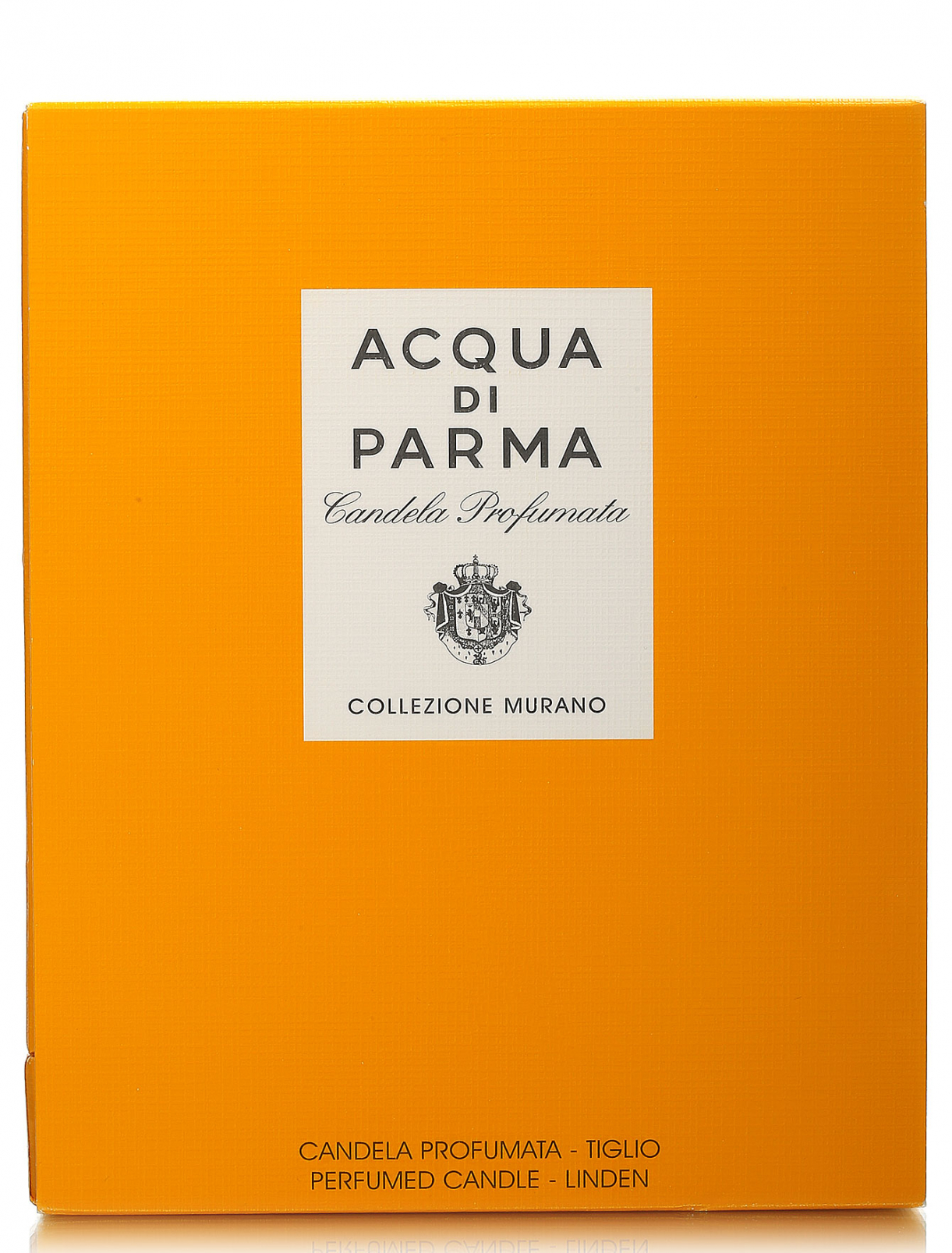 Свечи Home Fragrance Acqua di Parma  –  Модель Общий вид