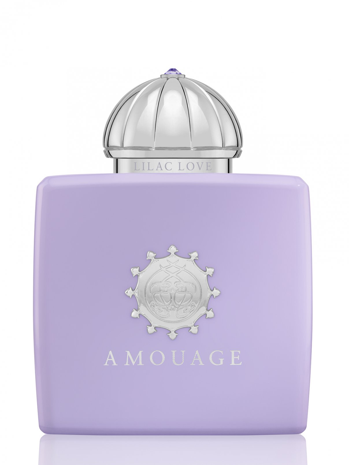Парфюмерная вода 100 мл Lilac Amouage  –  Общий вид