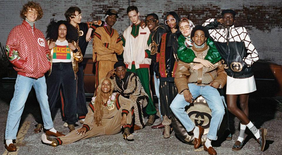 Gucci - купить модную мужскую одежду и аксессуары 2021 года в интернет-магазине Bosco.ru с доставкой