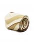 Галстук из шелка с узором полоска LARDINI  –  Общий вид