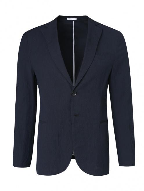Пиджак из хлопка - Общий вид