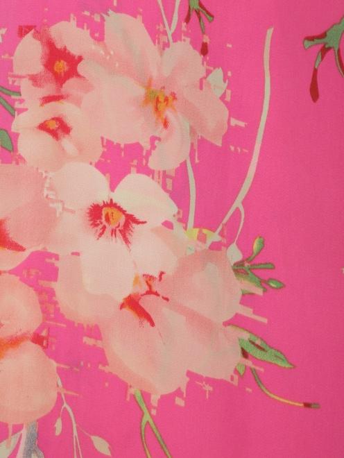Юбка с цветочным узором Essentiel Antwerp - Деталь1