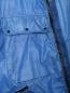 Куртка-ветровка на молнии с капюшоном C.P. Company  –  Деталь1