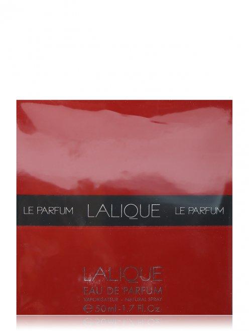 Парфюмерная вода 50 мл Le Parfum de Lalique Lalique - Общий вид