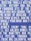 Поло из фактурного хлопка с декором на спине Freedomday  –  Деталь1