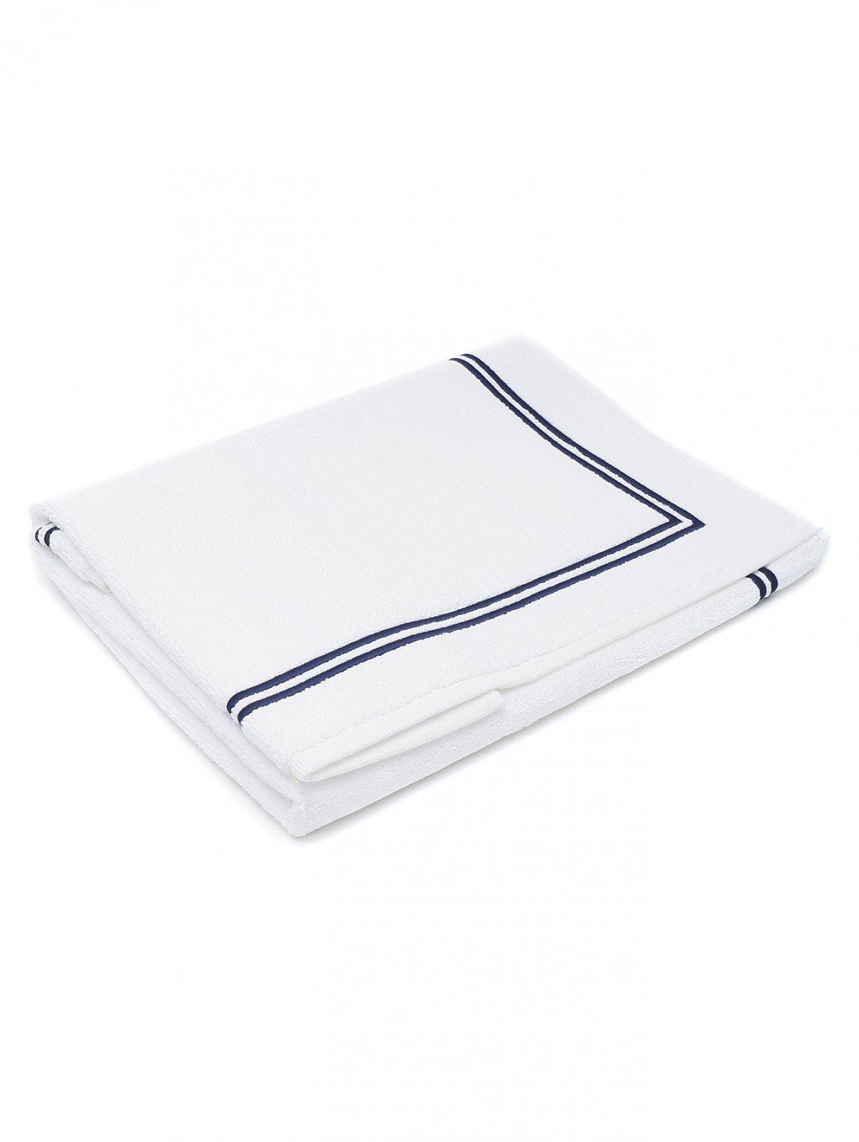 Коврик для ванной комнаты из хлопка Frette  –  Общий вид
