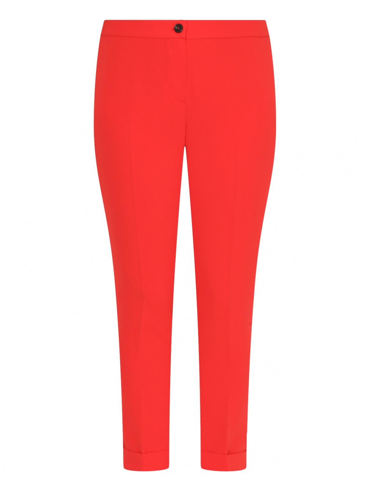 Укороченные брюки Marina Rinaldi  –  Общий вид