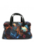 Дорожная сумка из хлопка с узором Paul Smith  –  Обтравка2