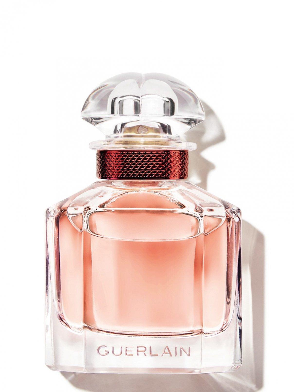 Парфюмерная вода Mon Guerlain Bloom of Rose, 50 мл Guerlain  –  Общий вид