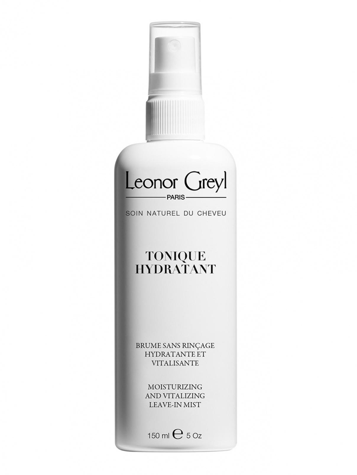 Увлажняющий тоник для волос - Hair Care, 150ml Leonor Greyl  –  Общий вид