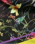 Платок из шелка с узором Marina Rinaldi  –  Деталь
