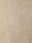 Пиджак трикотажный из шерсти и хлопка LARDINI  –  Деталь2