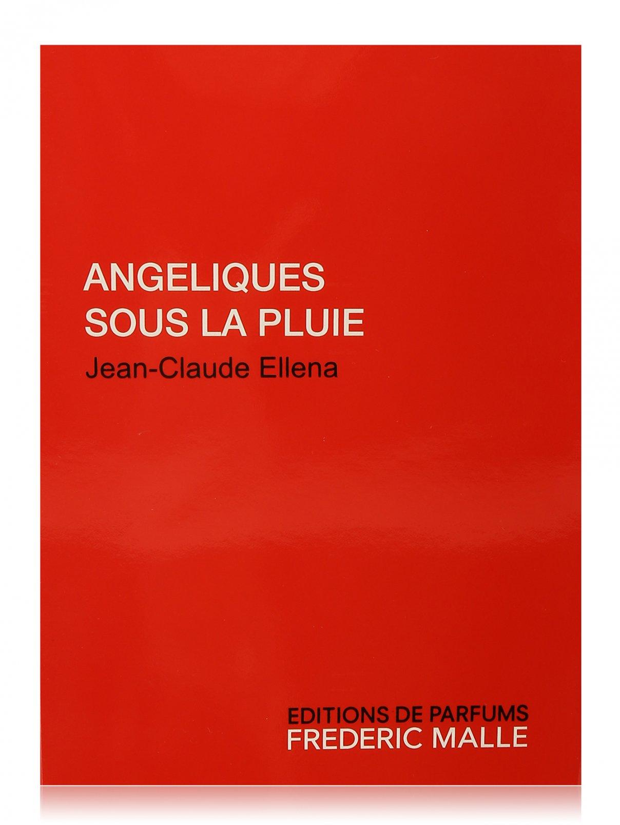 Парфюмерная вода 100 мл Angeliques Sous La Pluie Frederic Malle  –  Общий вид