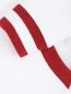 Толстовка из хлопка с капюшоном Bosco Sport  –  Деталь
