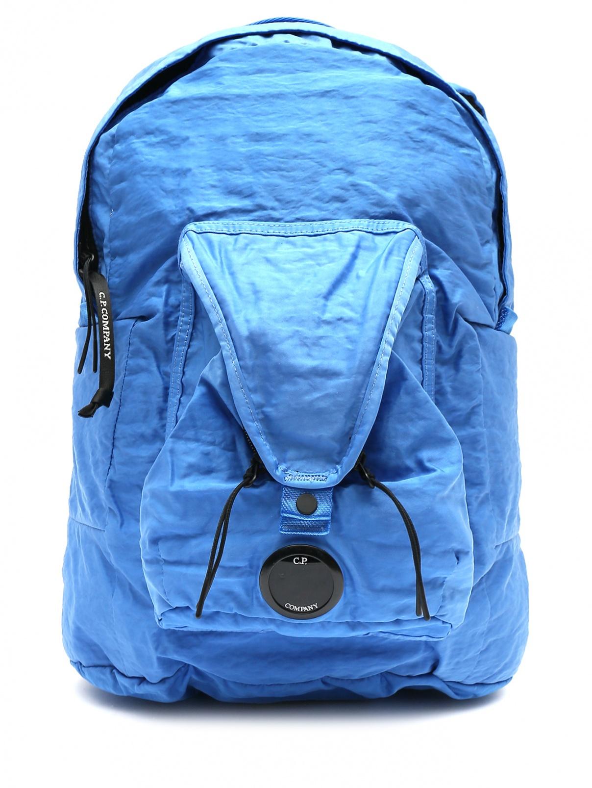 Рюкзак из текстиля C.P. Company  –  Общий вид