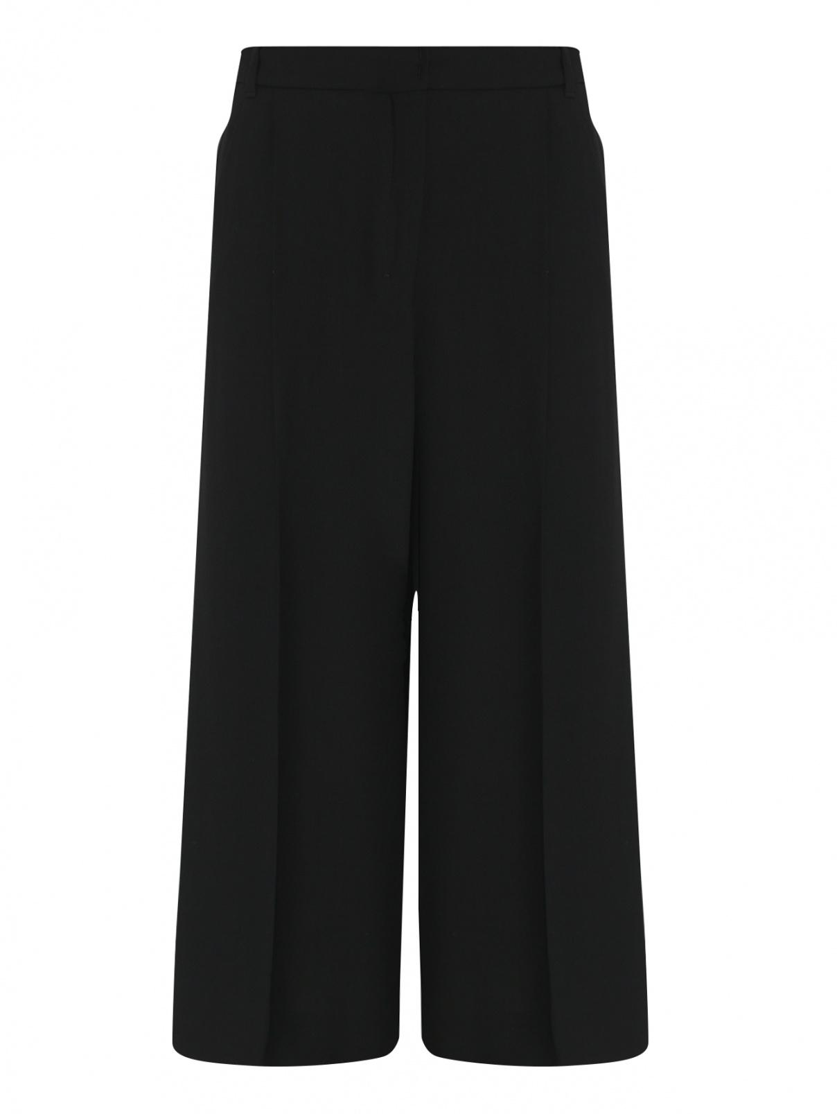 Широкие брюки с карманами Max Mara  –  Общий вид