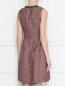 Платье трикотажное , А-силуэта Max&Co  –  МодельВерхНиз1