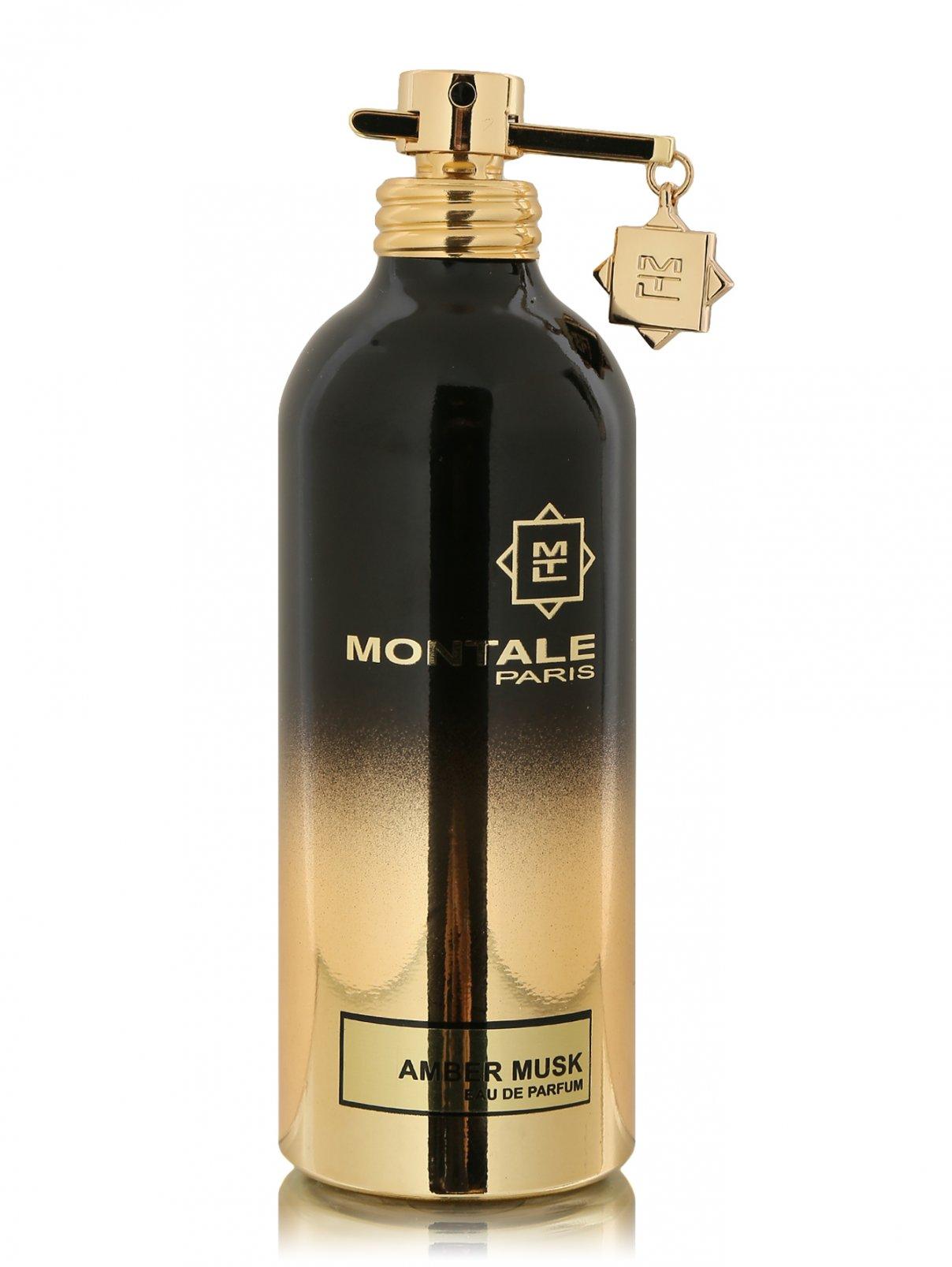 Парфюмерная вода 50 мл Black Aoud Montale  –  Общий вид