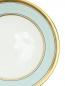 Фарфоровая тарелка для фруктов Richard Ginori 1735  –  Деталь1