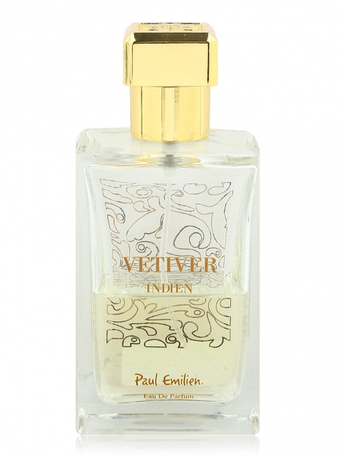 Парфюмерная вода 100 мл Vetiver Indien Paul Emilien - Общий вид