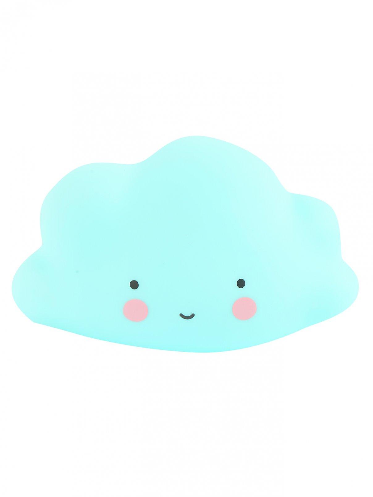 Детский мини-ночник в форме облачка A Little Lovely Company  –  Общий вид