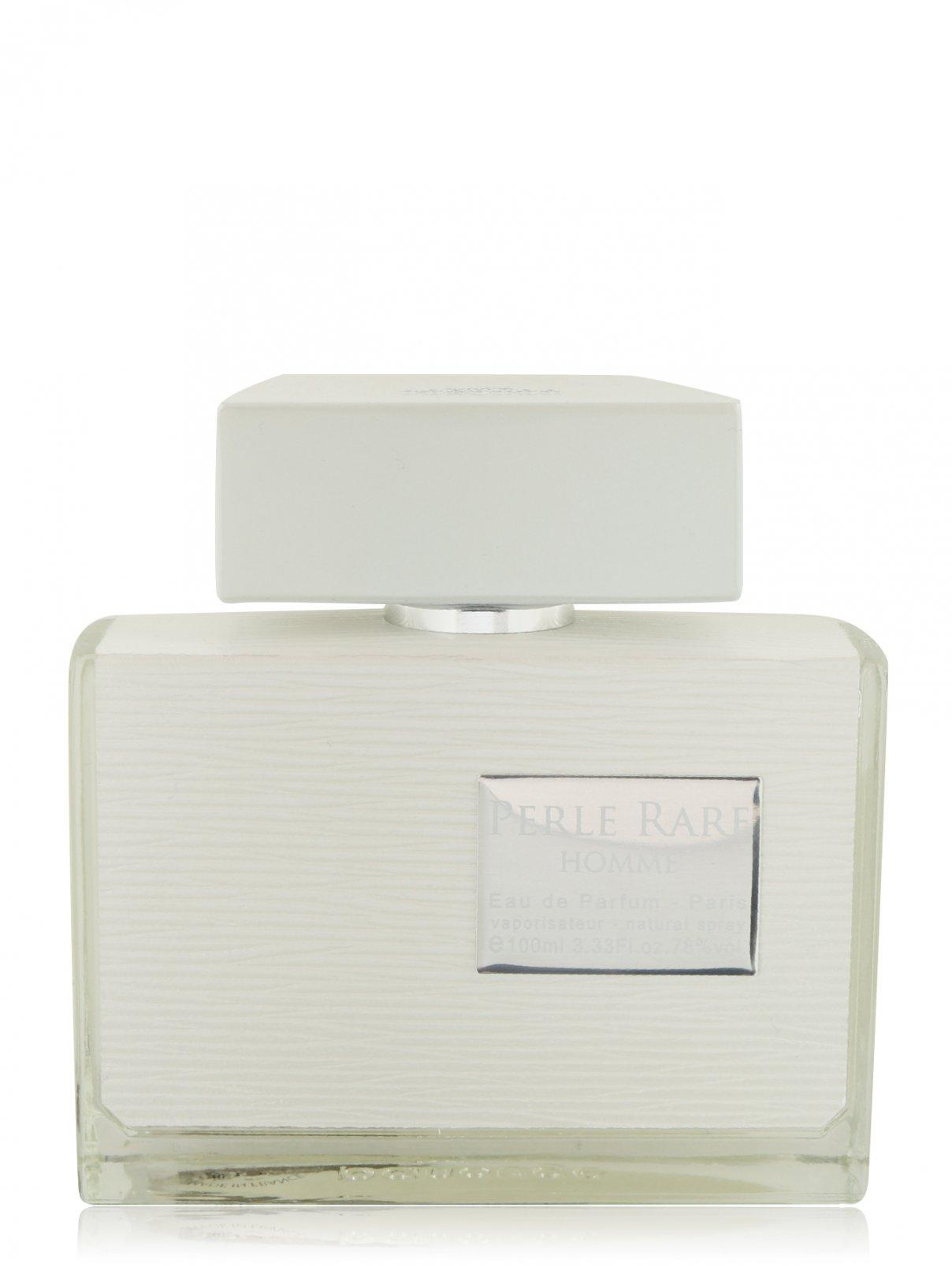 Парфюмерная вода 100 мл Perle Rare Homme White Panouge  –  Общий вид